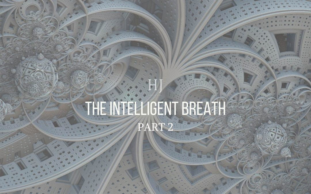 The Intelligent Breath – Beyond Mind