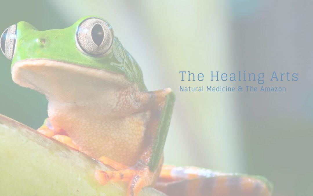 The Healing Arts – Natural Medicine