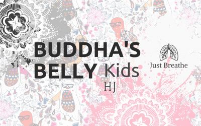 Buddha Belly – A Mindfulness Activity For Kids